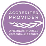 ANCC Accredited Continuing Nursing Education
