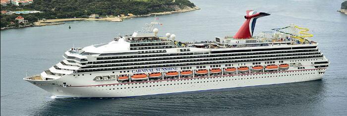 Carnival Travel Insurance Deadline