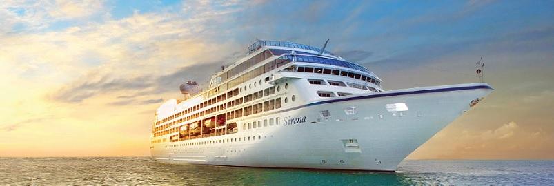 Oceania Cruises's  Sirena