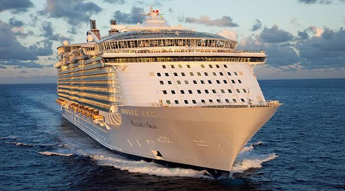 Royal Caribbean's Incredible Allure of the Seas