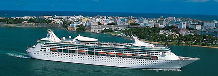 Royal Caribbean's Magnificent Grandeur of the Seas