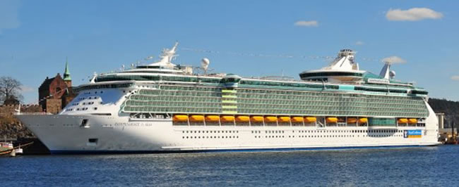 Royal Caribbean's Amazing Independence of the Seas
