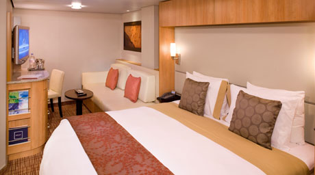 Celebrity Solstice Inside Staeroom
