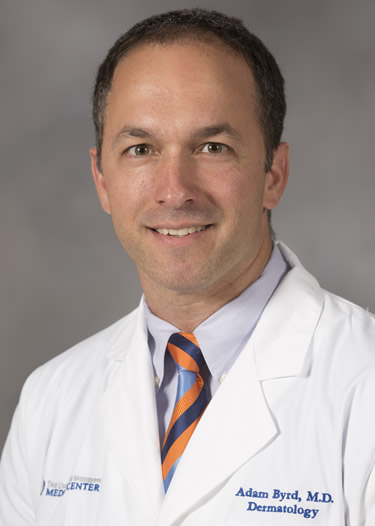 Adam Byrd, MD