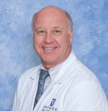 George D. Harris, MD, MS