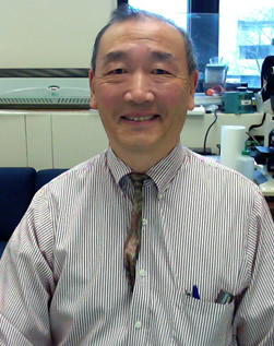 George Yung-hsing Wu, MD, PhD