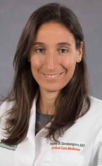 Current Topics in Critical Care Medicine
