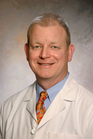 Mark W. Lingen, DDS, PhD, FRCPath
