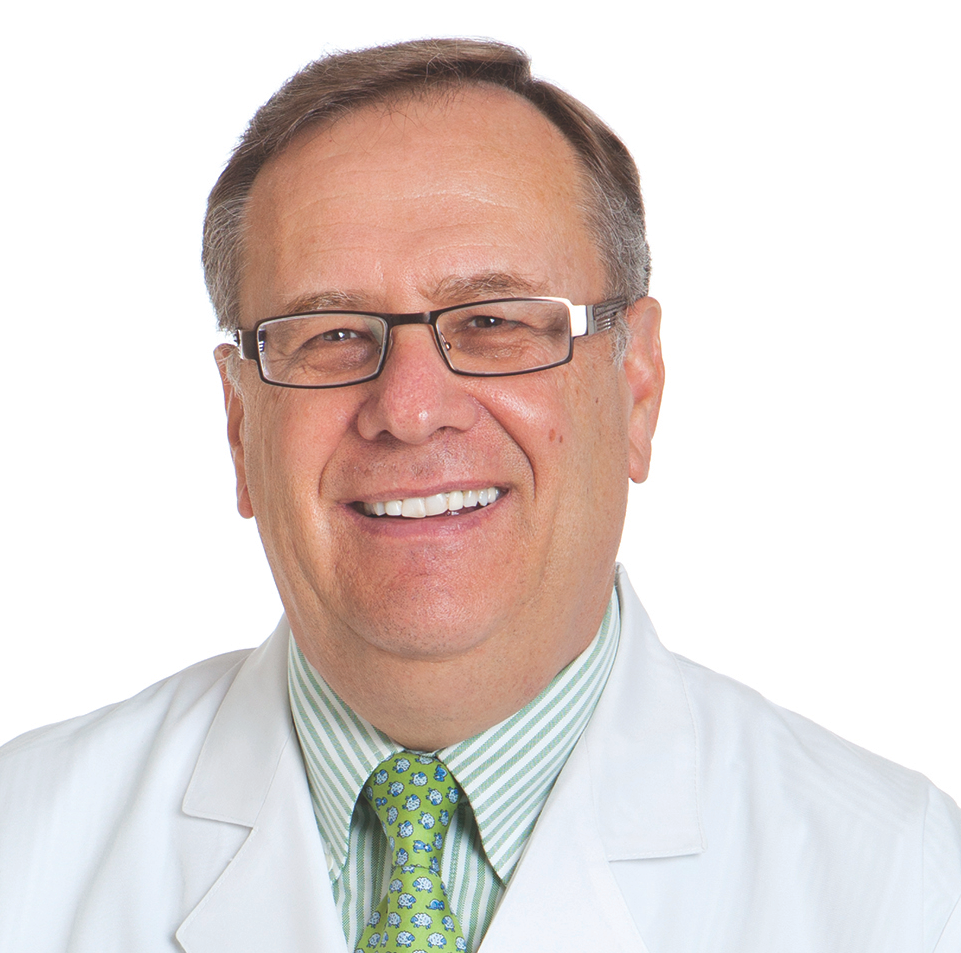 Steve Helms, MD