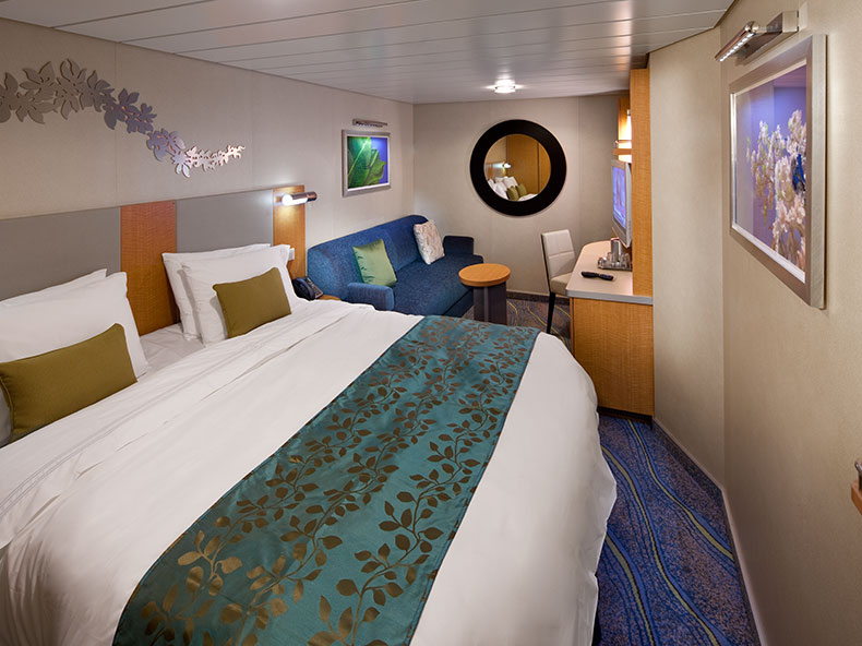 Interior Stateroom Triple, 1V