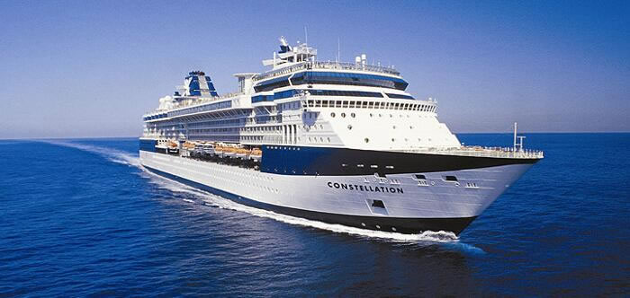Celebrity's Classic Celebrity Constellation