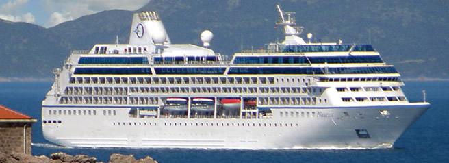 Oceania Cruises's  Nautica