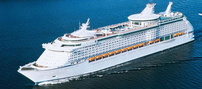 Royal Caribbean's Marvelous Explorer of the Seas