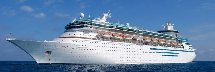 Royal Caribbean's Classic Majesty of the Seas